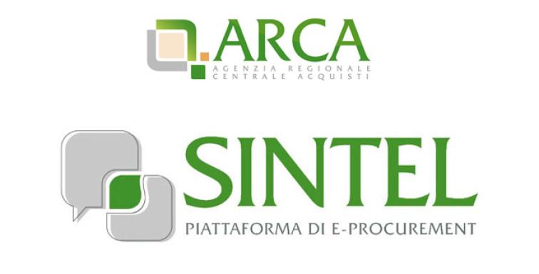 ARCA SINTEL Regione Lombardia